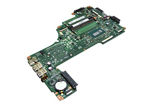 Intel Core i3-4005U SR1EK 1.7GHz Processor Laptop Motherboard A000393940 for Toshiba Satellite C50 C55 C55T Series