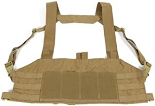 blue force 10 speed chest rig