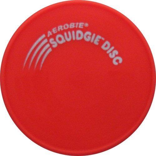 Aerobie Squidgie Disc  Set of 3