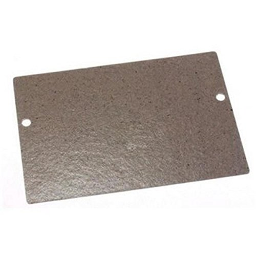 Plaque mica Four micro-ondes 481246228699 WHIRLPOOL