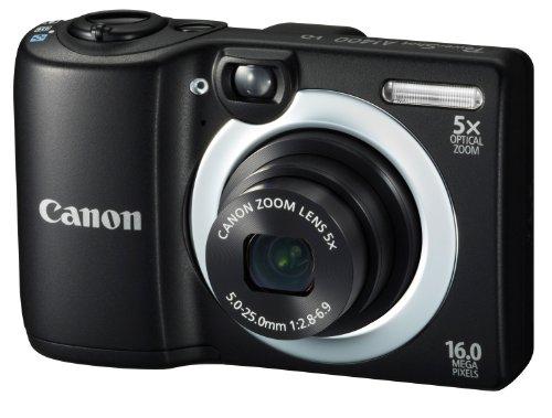 Canon 8115B011 PowerShot A1400 Fotocamera Compatta...