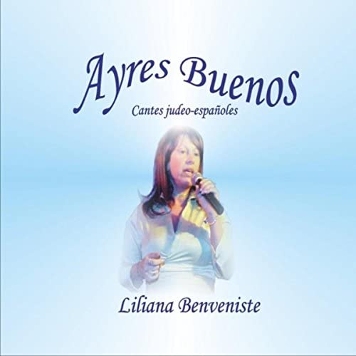 Liliana Benveniste