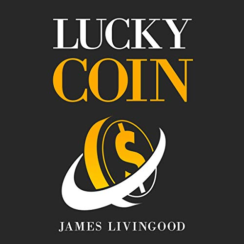 Lucky Coin audiobook cover art