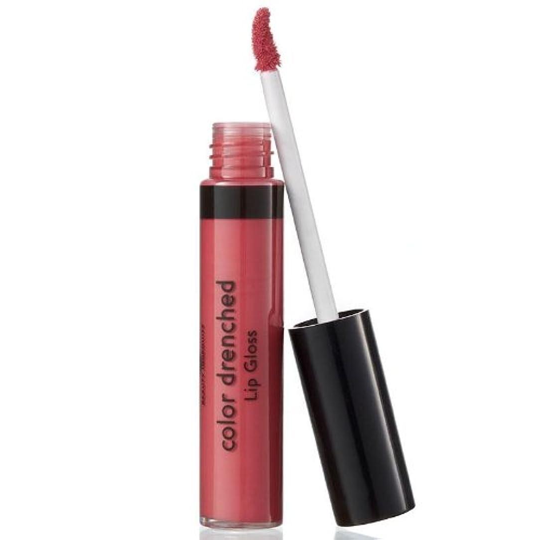 アナウンサー顕微鏡加害者ローラ?ゲラー Color Drenched Lip Gloss - #Perked Up Pink 9ml/0.3oz並行輸入品