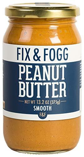 Gourmet Smooth peanut butter