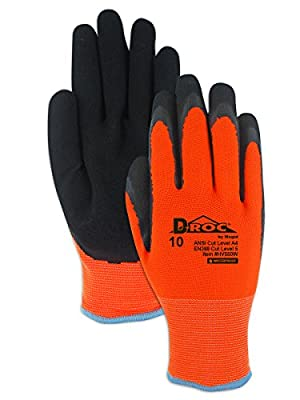 Magid Glove & Safety Waterproof Thermal Coated Work Gloves