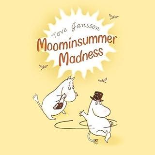 Moominsummer Madness cover art