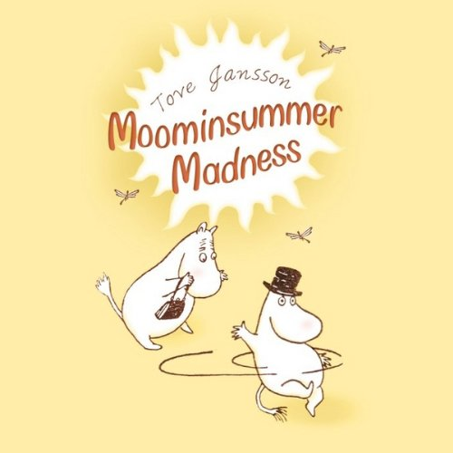 Moominsummer Madness cover art