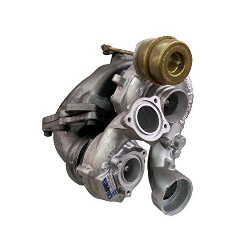 Turbolader aufgearbeitet KKK K042.2CDI Turbo der OE Nr. 5304–988–0086/5304–970–0086Fahrzeug OE Nr.: 6510900880