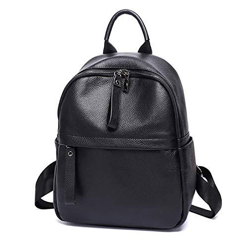 BAFEYU Women Backpack Elegant Rucksack PU Ladies Leather Backpack Travel Daypacks School Bags for Cute Girls