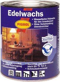 Pigrol Edelwachs 1987 mais 750ml