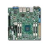 Supermicro Motherboard MBD-A1SAI-2750F-O Atom C2750 32GB DDR3 PCI Express USB Mini-ITX Retail