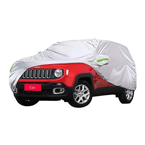 THMSS For Fundas para coche cubre cubiertas de coche