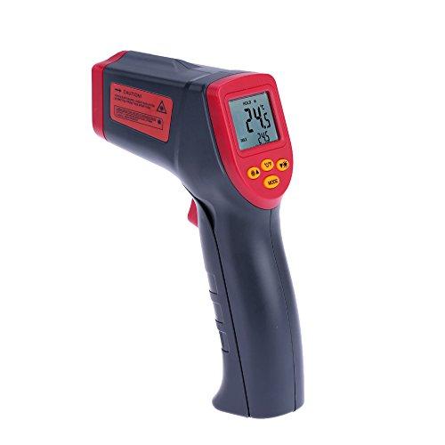, termometro infrarrojos Lidl, saloneuropeodelestudiante.es