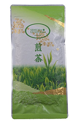Sencha Uchiyama Japanische Grüner Tee von R. Uchiyama