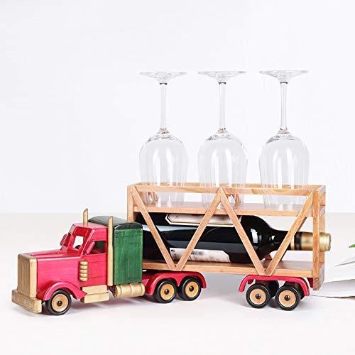 Slivy Modelo de camión...