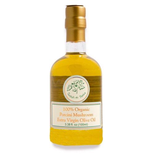 PPURA - Bio Steinpilzöl - Olivenöl mit Steinpilzaroma - 100 ml