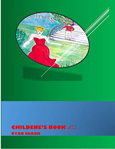 Cinderella.: Children's book a cute story i let you discover ... (English Edition)