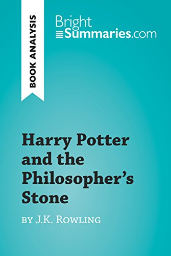 Harry Potter and the Philosopher's Stone by J.K. Rowling (Book Analysis): Detailed Summary, Analysis and Reading Guide (BrightSummaries.com) (English Edition)