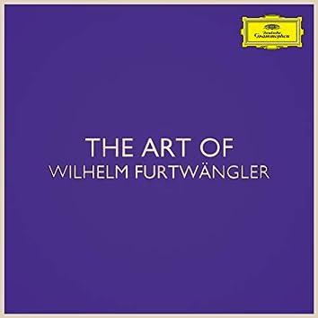 The Art of Wilhelm Furtwängler