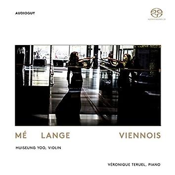 Mé Lange Viennois