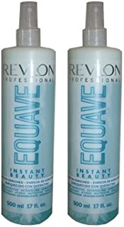 Revlon Professional Equave Hydro Nutritive Conditioner (2 x 500ml)