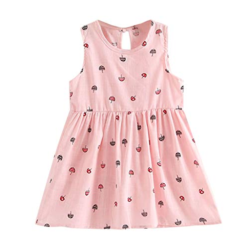 2019 Nouveaux VêTements pour Enfants 0-3 Ans Half Boy Costume 2 PièCes Printemps, Toddler Girls Summer Princess Dress Enfants Baby Party Wedding Sleeveless Dressesshi TOU_Children,