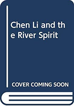 Paperback Chen Li and the River Spirit Book