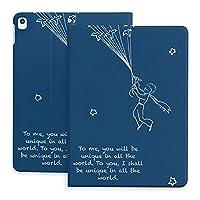 星の王子さま 「iPad 10.2 ケース 2020 第8世代 2019 第7世代」カバー Rokoo 全面保護 耐衝撃 iPad8 iPad7 Apple Pencil 収納 高級PU 3つ折スタンド 保護カバー かわいい 薄型 キャラクター おしゃれ 人気