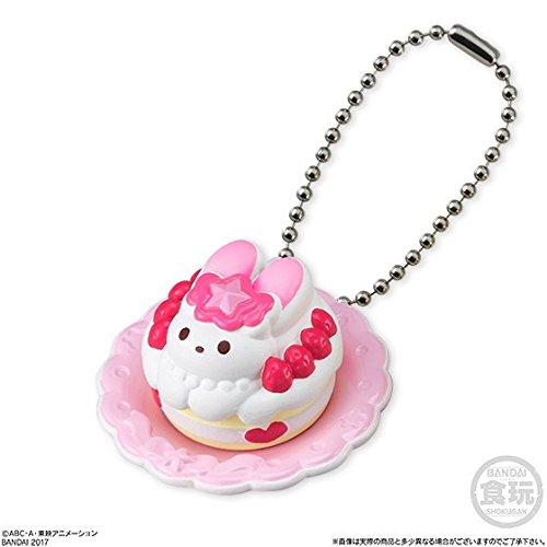 キラキラ☆プリキュアアラモード アニマルスイーツ (食玩版) [1.プリキュア うさぎショートケーキ](単品)