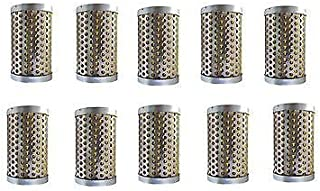 10 PCS ROYAL ENFIELD NEW MODELS OIL FILTER ELEMENT NEW & PACKED