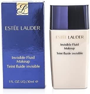 Estee Lauder Invisible Fluid Makeup - # 1N1 - 30ml/1oz