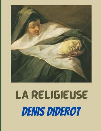 La religieuse(Annotated)