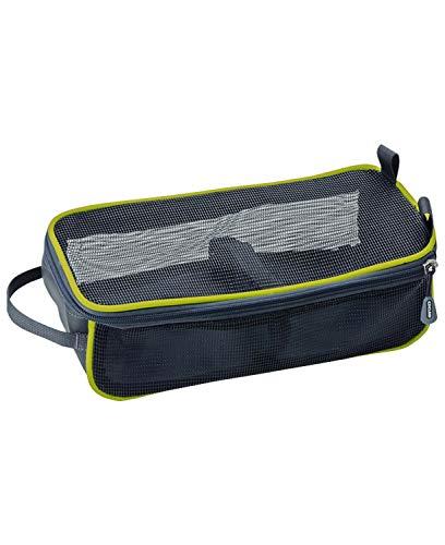 Edelrid Unisex– Erwachsene Tasche Crampon Bag, Night-oasis, Einheitsgröße