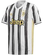 adidas Juventus FC Temporada 2020/21 Juve H JSY Y Camiseta Primera equipación Niños