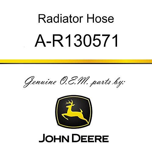 MANGUITO DE RADIADOR JOHN DEERE R130571