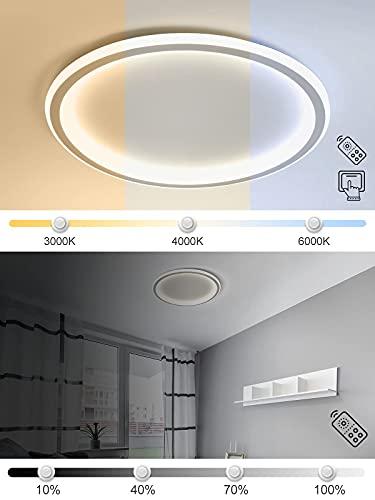 Anten Iluminación de techo