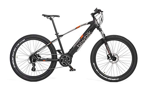 BIWBIK Bicicleta ELECTRICA MTB Mod. Nanda (16,5)