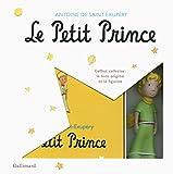 Le Petit Prince. Coffret Contient une figurine