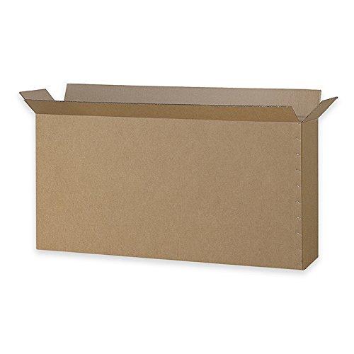 Propac z-boxbicp Boxen für Fahrräder, stabiler Karton a zwei Wellen