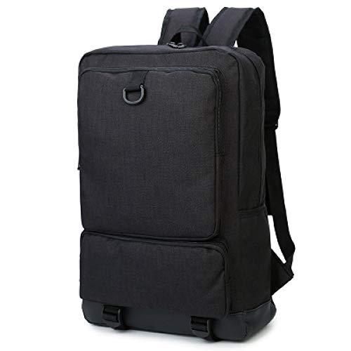 Koreanische Version Des Rucksacks Mittelschüler Tasche Männer Casual Rucksack Weibliche Reisetasche Flut 1 43 * 29 * 15Cm