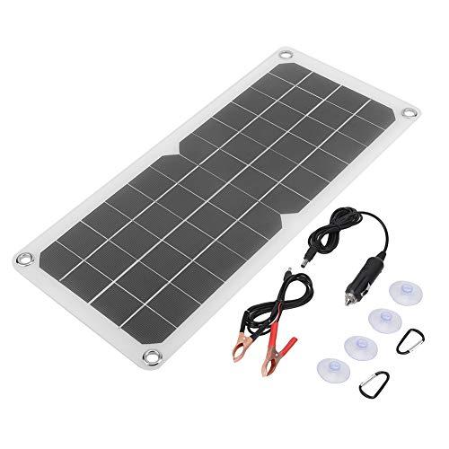 Cuque Solar Charging Panel Auto Solar...
