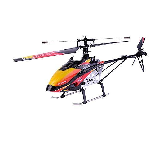MROSW V913 Brushless Version 2.4G 4CH RC Hubschrauber BNF 3D-Action-Side-Fliegen Up Down Nach Vorne Drehen Rückwärts Rechts Geschenk