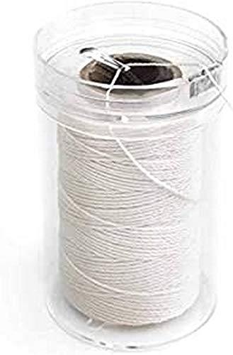 Lacor - 61414 - Cordel De Cocina Rayon 80metros - Blanco