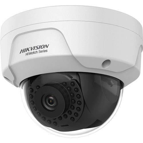 Hikvision HiWatch Series HWI-D140H-M(2.8mm) IP Dome Kamera 4 Megapixel deutsche Version