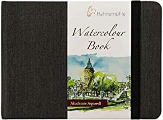 Hahnemuhle Watercolor Book, Landscape - A6