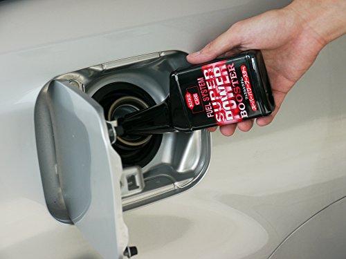 KURE(呉工業)フュエルシステムスーパーパワーブースター(236ml)[AutomotiveAdditives]燃料添加剤[KURE][品番]2034