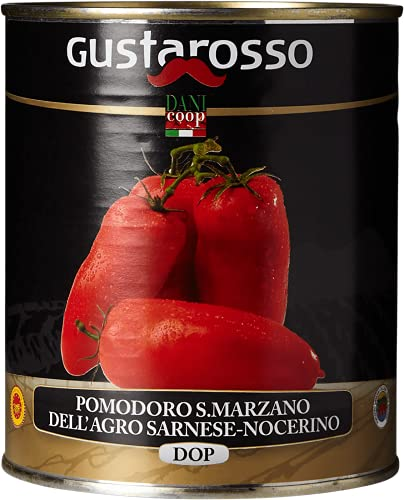 D.O.P. San Marzano Tomatoes Gustarosso DaniCoop Ð...