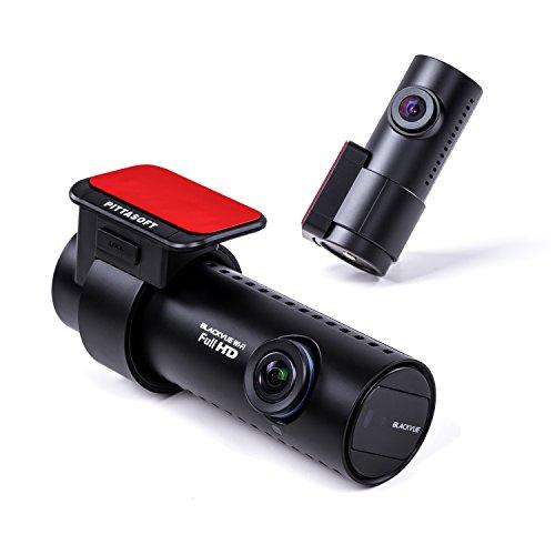 Blackvue DR650S-2CH inkl. 128GB Duale GPS Autokamera Dashcam Full...