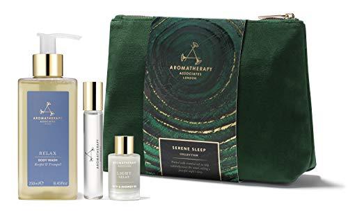 Aromatherapy Associates Serene Sleep Collection, 16 oz.